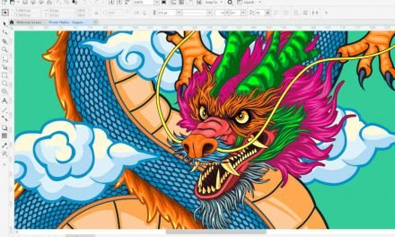 New CorelDraw Graphics Suite 2021