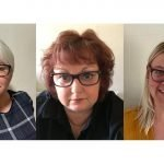 Alexandra appoints PPE team