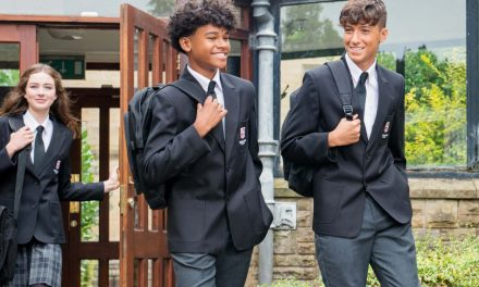 Trutex launches school uniform recycling campaign