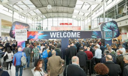 Registration now open for Fespa Global Print Expo 2021