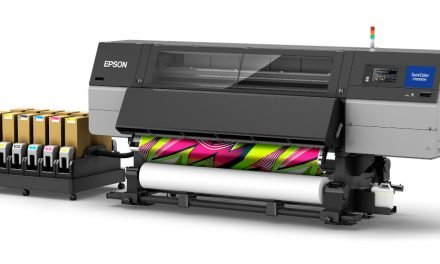 Epson introduces SureColor SC-F10000H