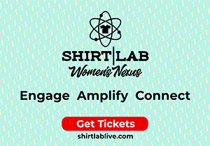 Shirt Lab Womens Nexus banner