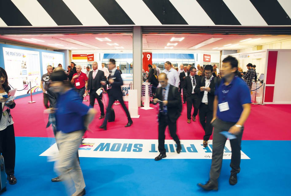 The Print Show 2021 dates announced