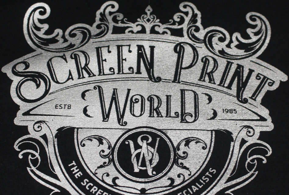 Screen Print World launches Spot-On Hybrid inks