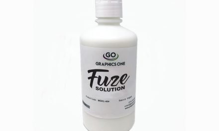 Oeko-Tex certification for Go Fuze dye sub-to-cotton solution
