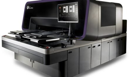 New Kornit Atlas MAX for sustainable on-demand production