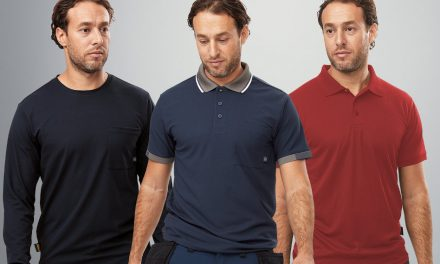 Snickers Workwear launches sustainable summer topwear