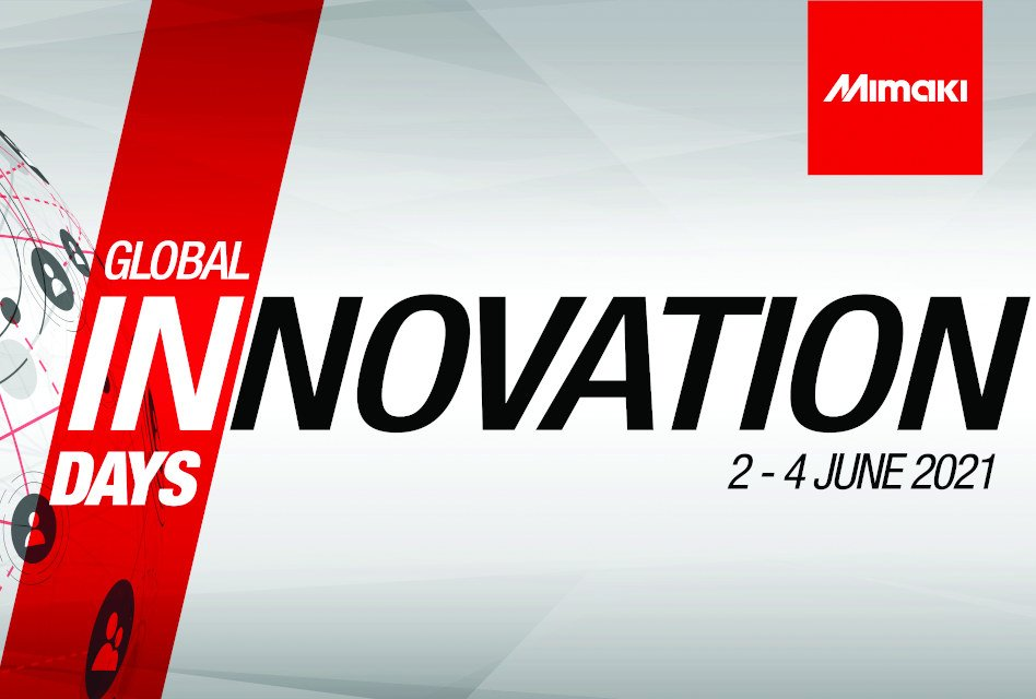 Mimaki to host Global Innovation Days virtual event