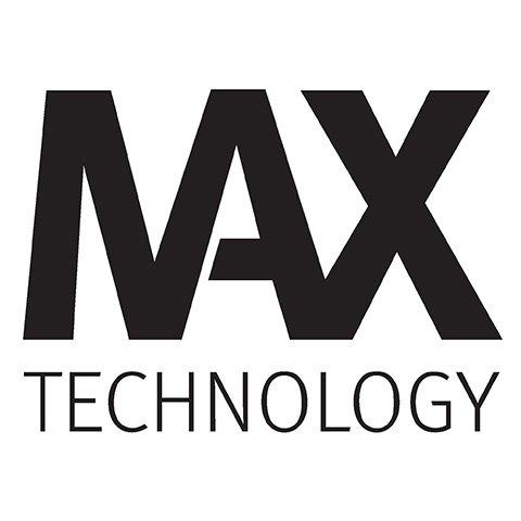Kornit Max Tech logo