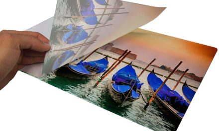 TheMagicTouch introduces new printable aluminium sheets