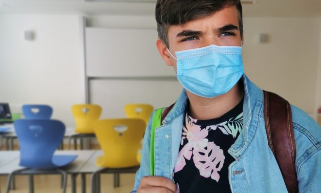 Covid-19: Face coverings no longer required in schools and colleges from 17 May