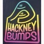 Hackney Bumps T-shirts by Random Generator Printing