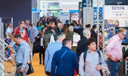 300+ exhibitors set for Fespa Global Print Expo 2021