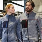 Workwear with leisure style from James & Nicholson and Myrtle Beach