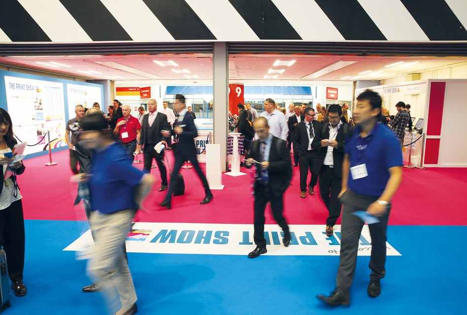 The Print Show postponed to 2022 due to Covid-19