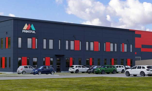 Printful to expand in UK with fulfilment centre in Wolverhampton