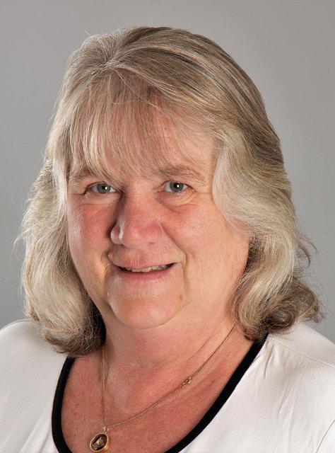 Tina Graves Alexandra