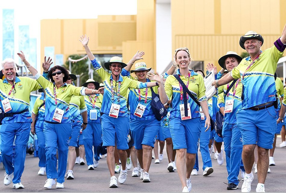 Incorporatewear to supply uniforms to Commonwealth Games