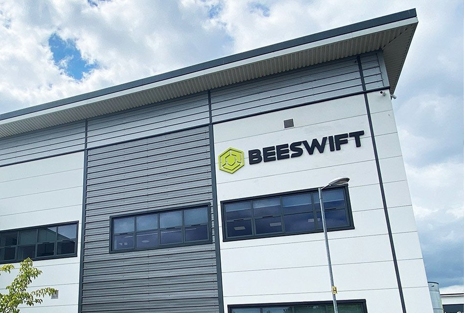 Profits and sales up at workwear supplier Beeswift