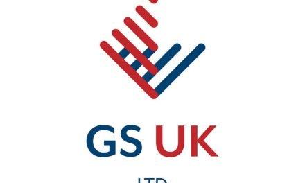 New branding and website for GS UK