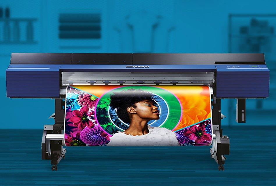 Roland DG expands printer/cutter support