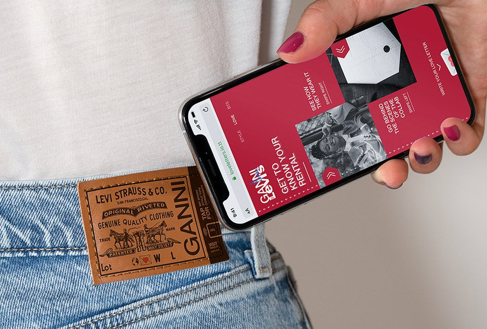 Report reveals need for QR on labels and packaging