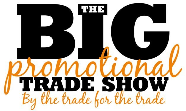 Dates announced for The Big Promotional Trade Show