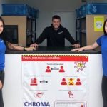 Chroma expands with schoolwear acquisition