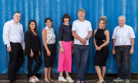 The Cotton Textile Company sets up new garment personalisation division