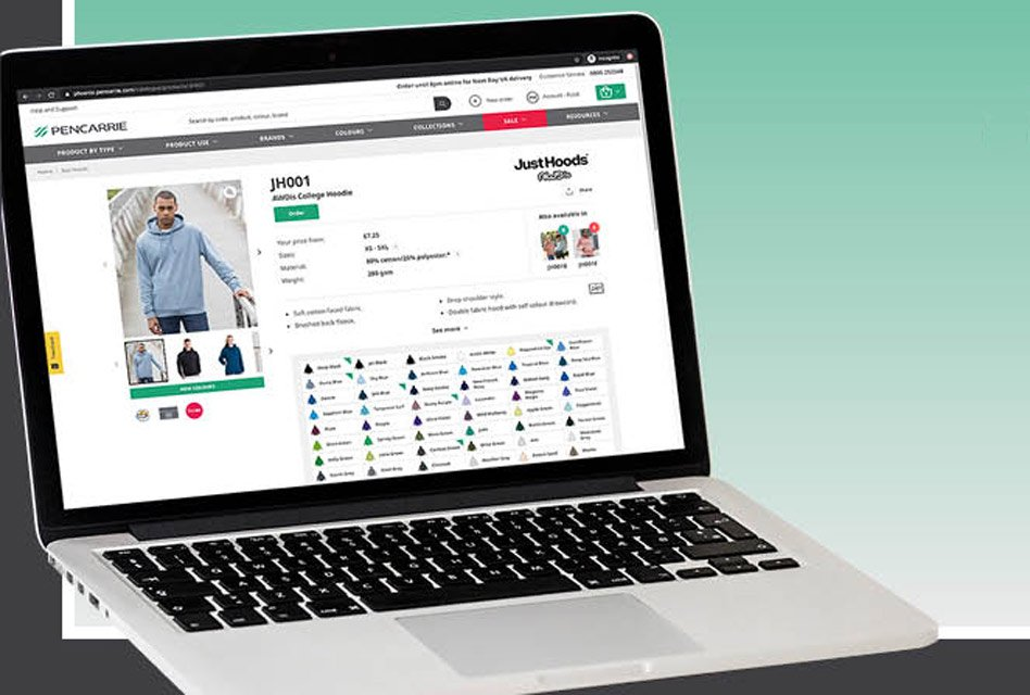 PenCarrie reveals upgraded new website