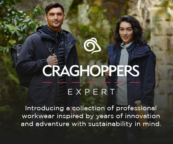 Craghoppers jackets