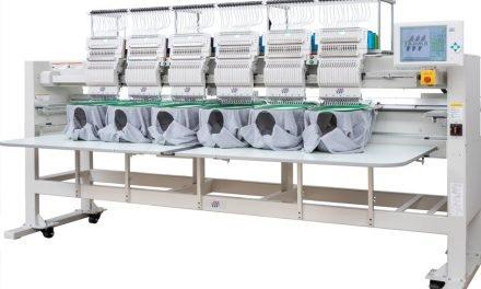 AJS roadshows to demonstrate new Tajima TMEZ machines