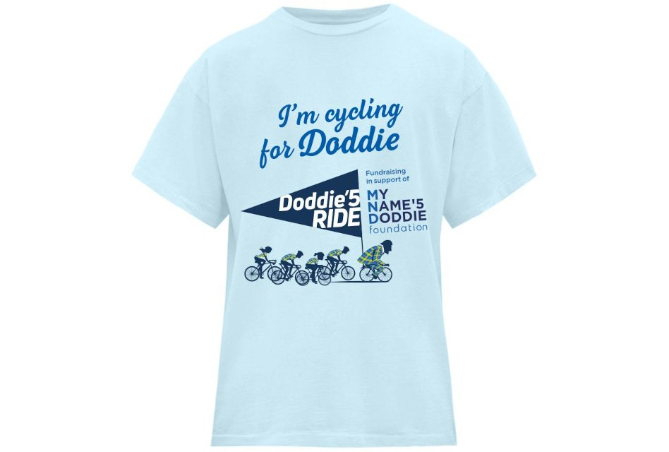 Doodie'5 Ride T-shirts by Parkers Branded