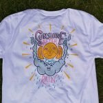 'Sunshine After The Rain' T-shirts by Get A Grip Studio