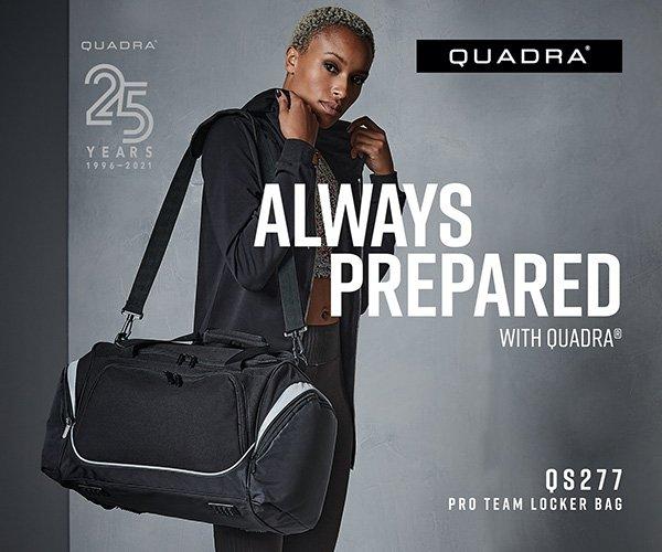 Quadra QS277 bag