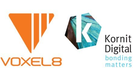 Kornit Digital acquires Voxel8 for on-demand technology
