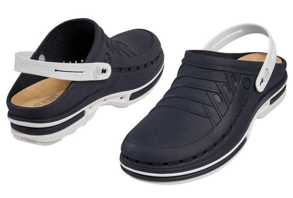 Grahame Gardner becomes UK partner for Wock footwear