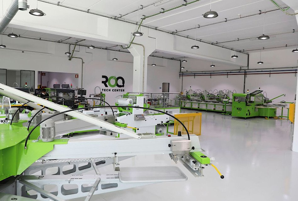 Roq launches third-generation Now and Hybrid printers