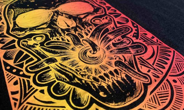 Virtue Skateboards T-shirts by Think Culture Clothing