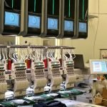 Coloreel develops recycled polyester thread with Madeira