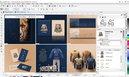 Corel updates CorelDraw Graphics Suite and unveils Technical Suite