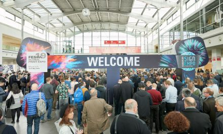 Easing of travel restrictions opens up Fespa in Amsterdam