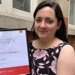 BPIF Training names apprentice of the year