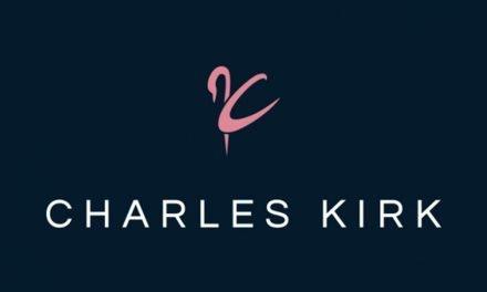 Coolflow Schoolwear rebrands as Charles Kirk
