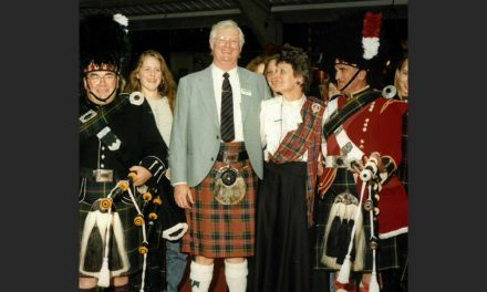 Tributes paid to Ian and Sara MacPherson of Madeira UK