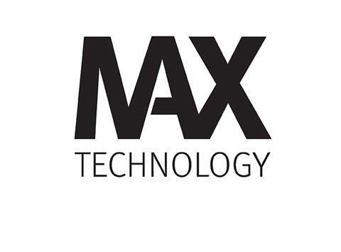 Kornit MAX Technology logo