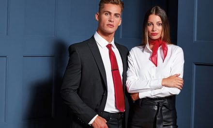Workwear suppliers geared up for tie shortage