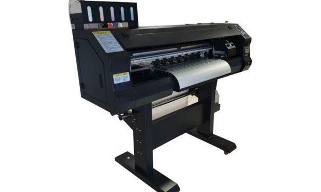 Promattex unveils new DTF printer