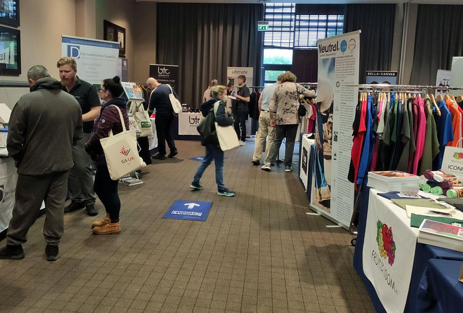 Success for Promotion & Branding Shows ahead of Glasgow event