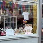 Rocket & Rose expands with first shop